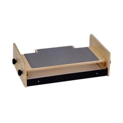 TherAdapt adjustable foot stool