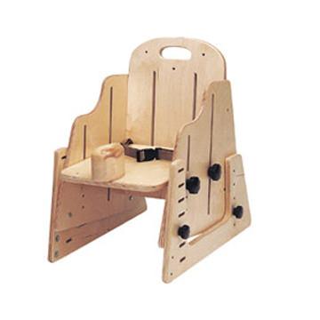TherAdapt adjustable positioning chair - Preschool/Primary