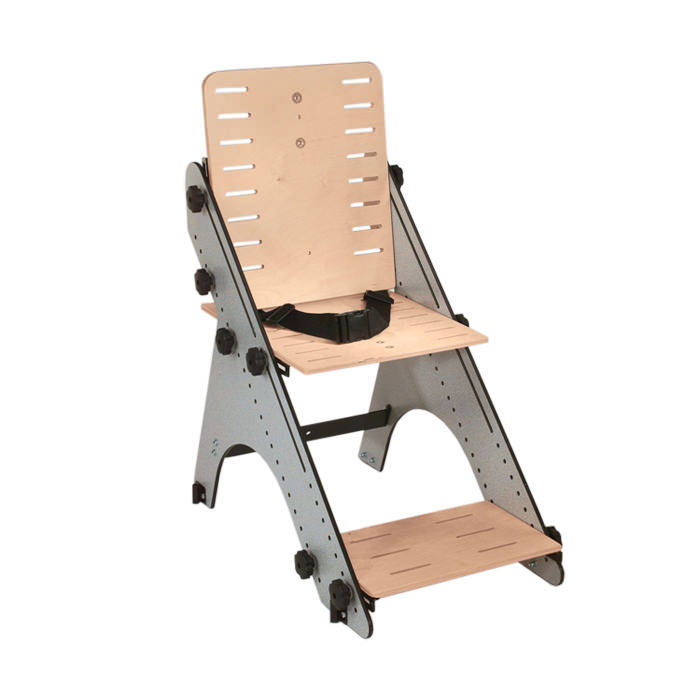 TherAdapt odyssey chair - Secondary