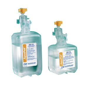 Teleflex Aquapak Prefilled Humidifier with 340mL Sterile Water and 000-40 Humidifier Adaptor
