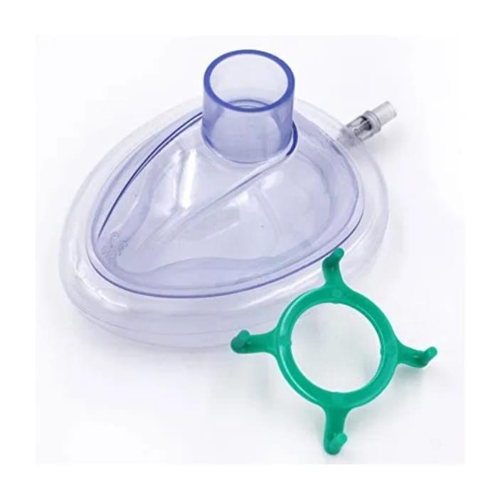 Teleflex Air Pediatric Disposable Cushion Mask - Each