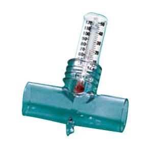 Teleflex Thermometer with Tee Adapter