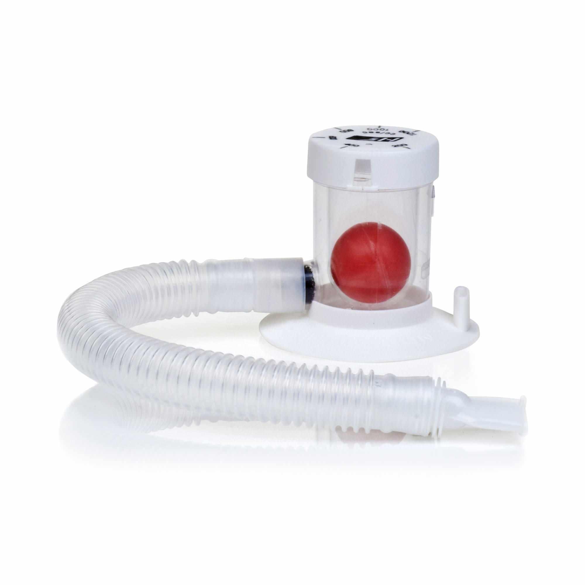 Teleflex Incentive Spirometer