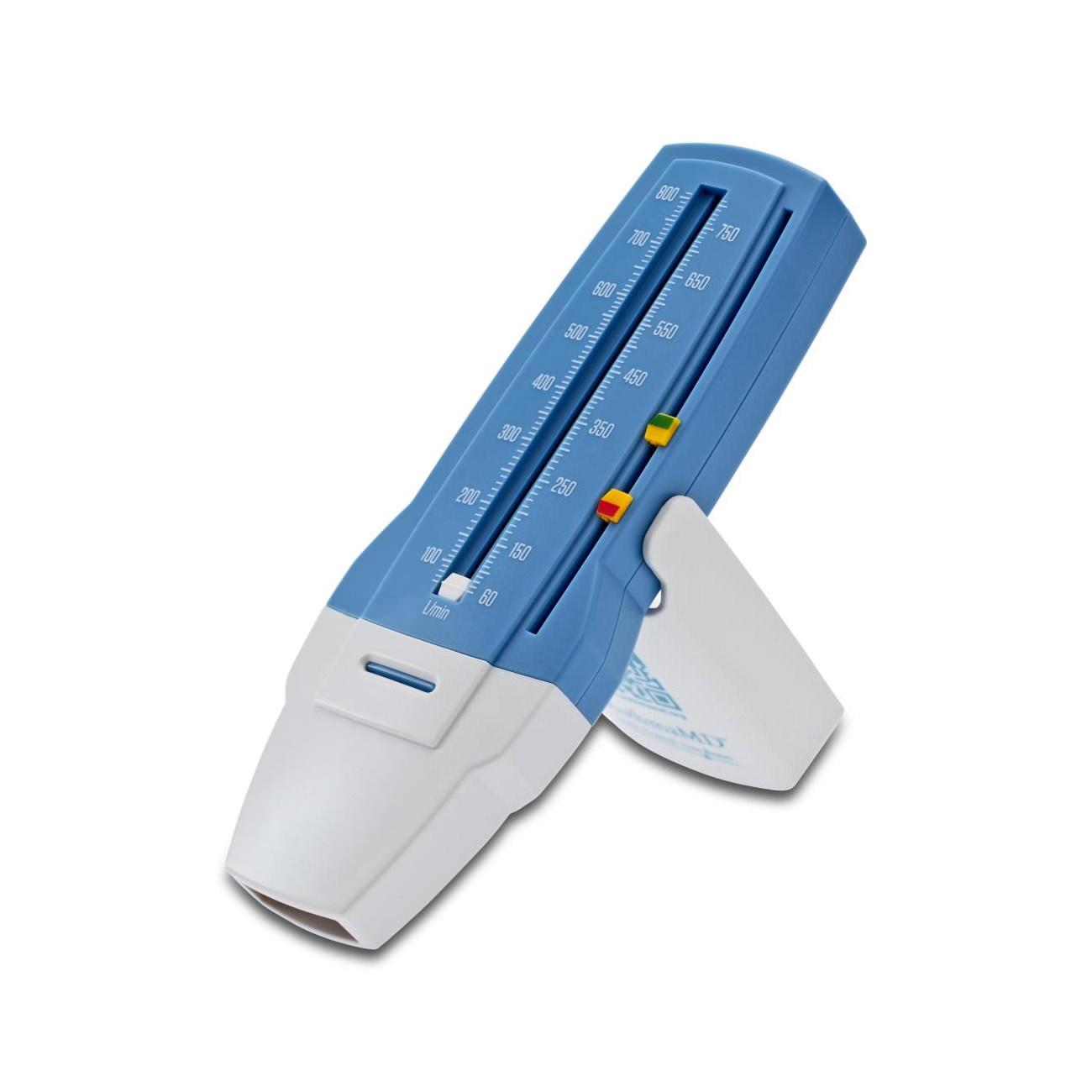 Teleflex AsthmaMD Peak Flow Meter
