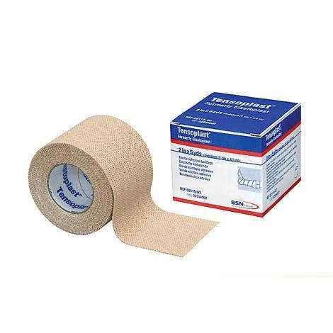 Tensoplast Athletic Elastic Adhesive Bandage