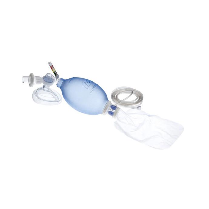 Teleflex Lifesaver Disposable Resuscitation Bags, Adult