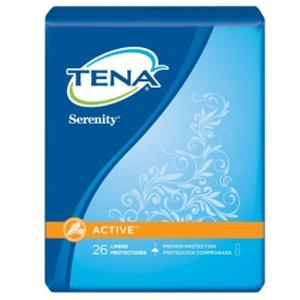 Tena Serenity Active Light Absorbency