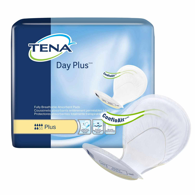 Tena Plus Absorbency Day Pad