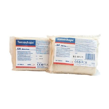 Tensoshape Rayon Blend Tubular Elastic Bandage