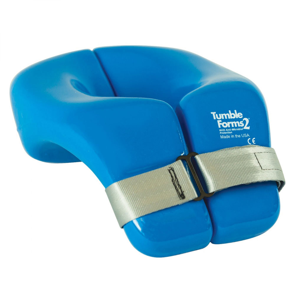 Tumble Forms Carrie Collar With Antimicrobial Protection