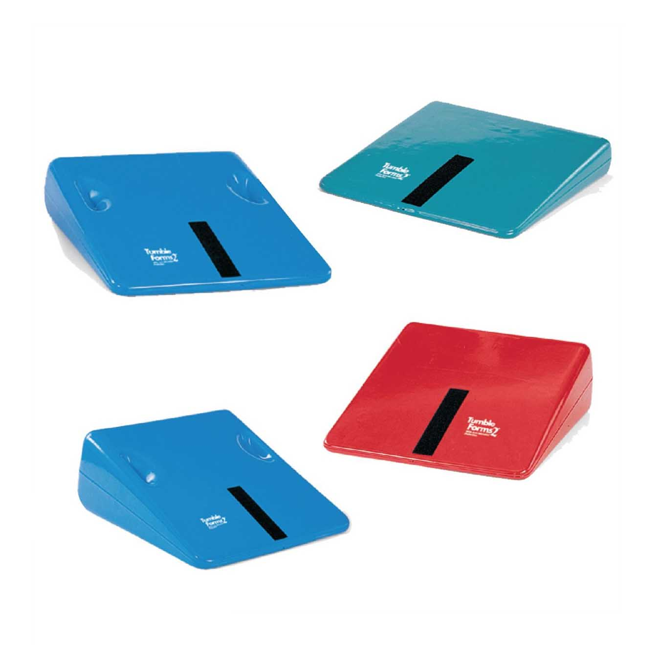 Tumble Forms Wedge