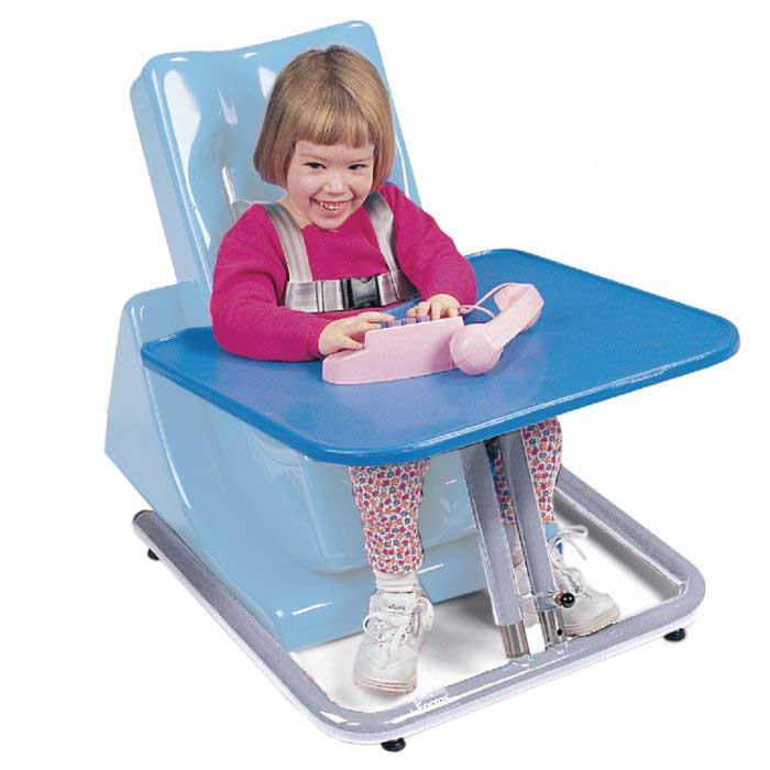 Tumble Forms Tray For Feeder Seat | Medicaleshop
