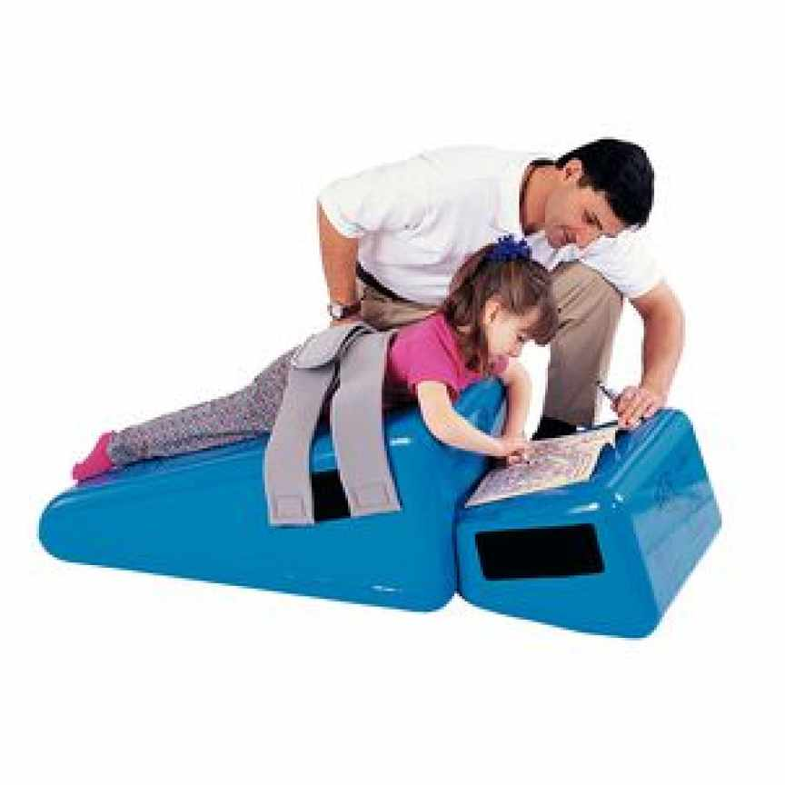 Tumble Forms Adolescent Thera-Wedge System   Medicaleshop