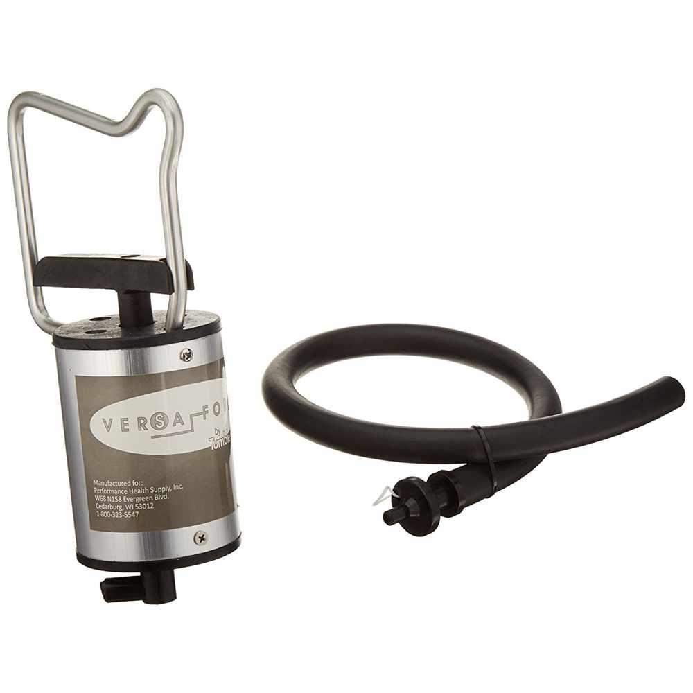 Versa Form vacuum pump