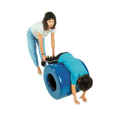 Tumble Forms Barrel Crawl/Roll | Tumble Forms 2 Rolls
