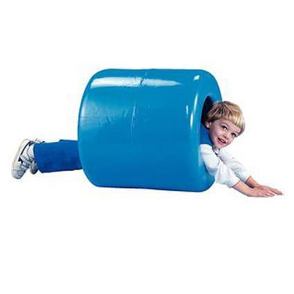 Tumble Forms Barrel Crawl/Roll   Tumble Forms Barrel Rolls