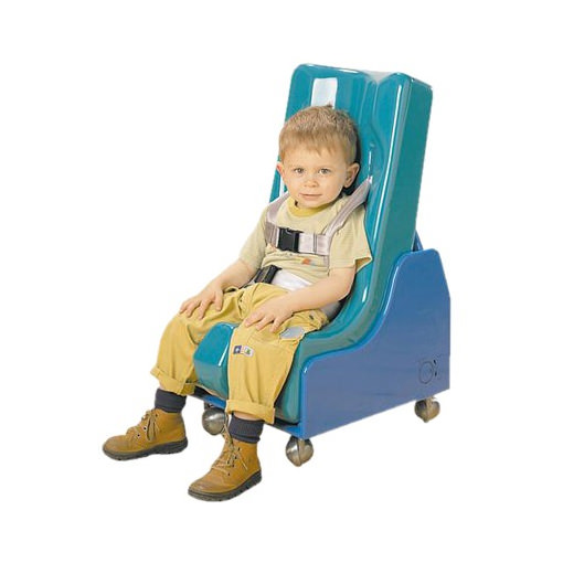 Tumble Forms Mobile Floor Sitter | Medicaleshop