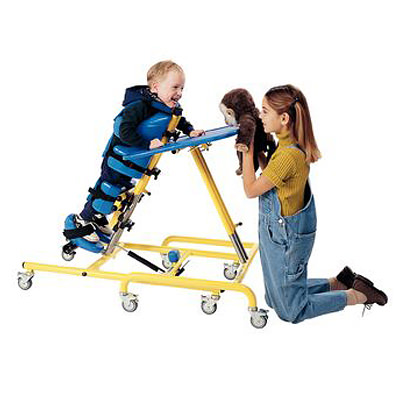 Tumble Forms Tristander 58 | Tumble Forms 2 Stander