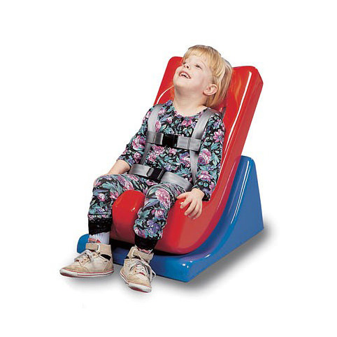 Tumble Forms Deluxe Floor Sitter | Tumble Forms 2 Floor sitter