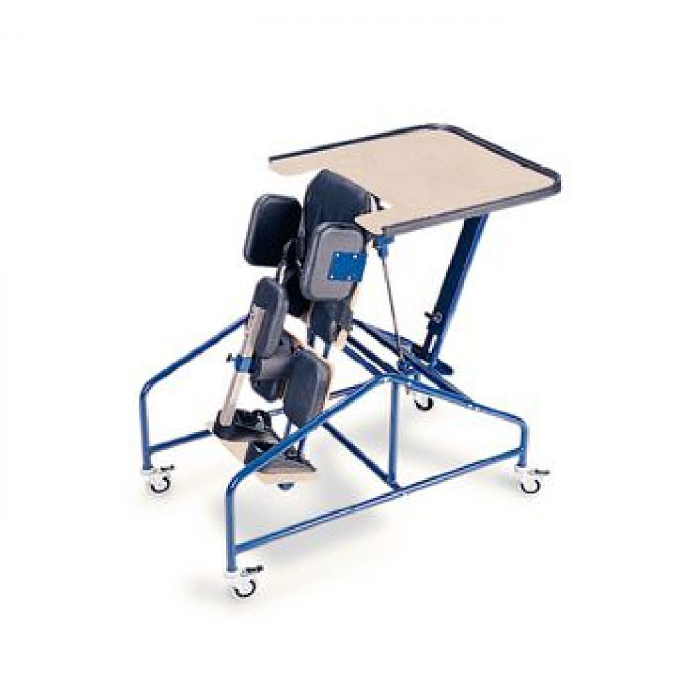 Tumble Forms Tugs Prone Stander