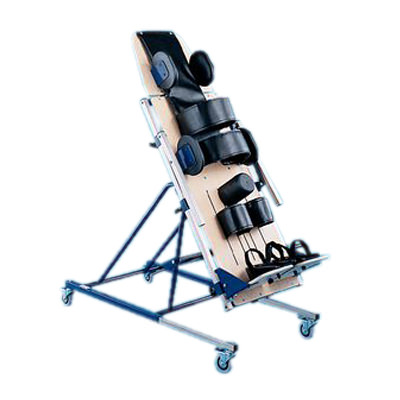 Tumble Forms Tugs Supine Stander With Tray