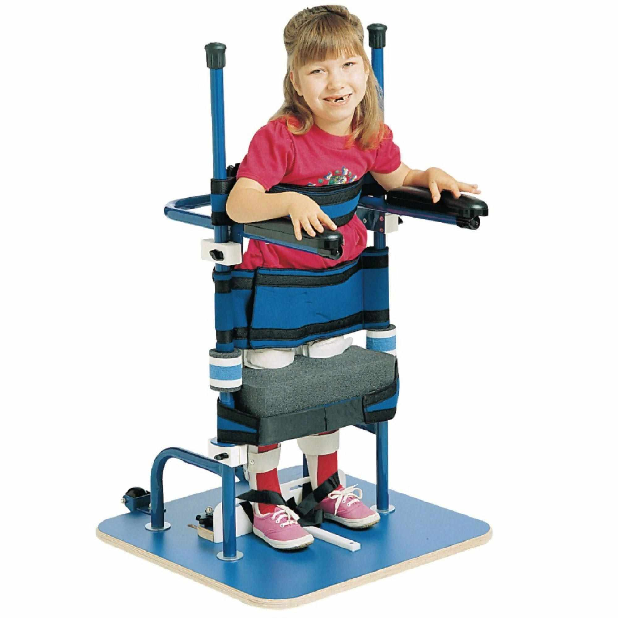 Tumble Forms Little Hugs Vertical Stander