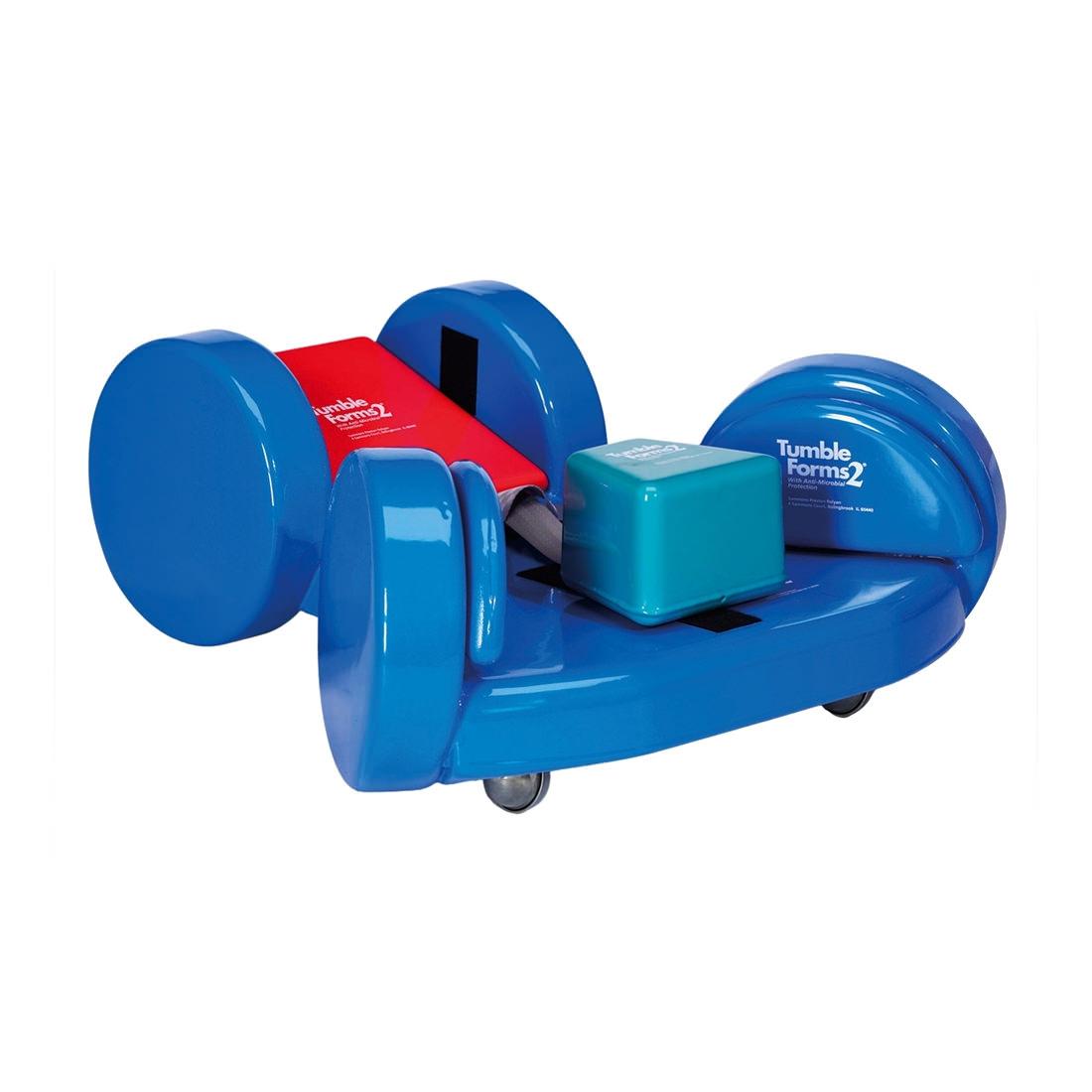 Tumble Forms Jettmobile