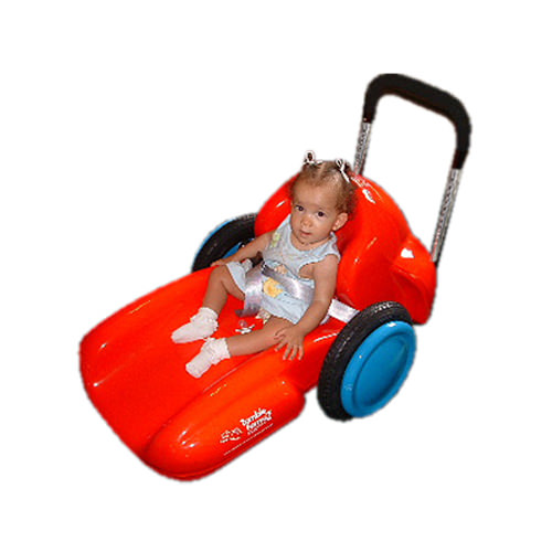 Tumble Forms Ready Racer (4770R) - Medicaleshop