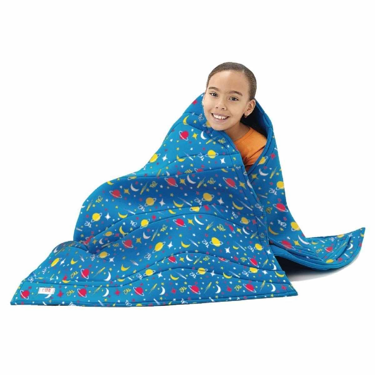 Tumble Forms Weighted Blanket