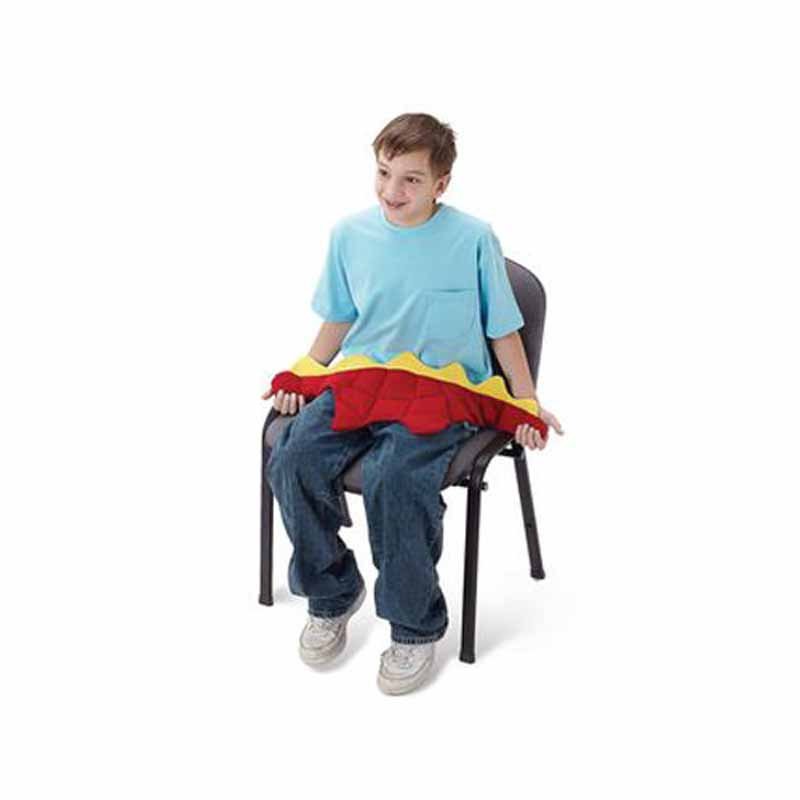 Tumble Forms Weighted Critter | Medicaleshop