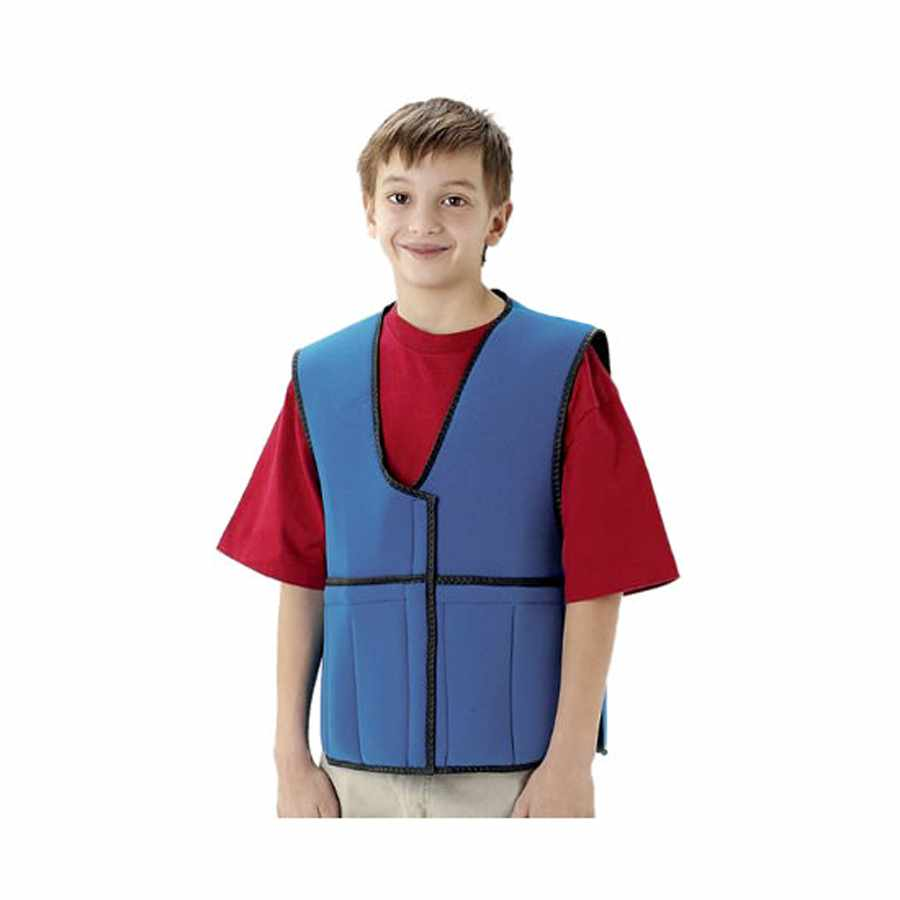 Tumble Forms Weighted Vest | Medicaleshop