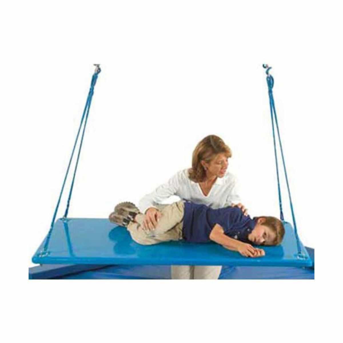 Tumble Forms Platform Swing For Vestibulator System
