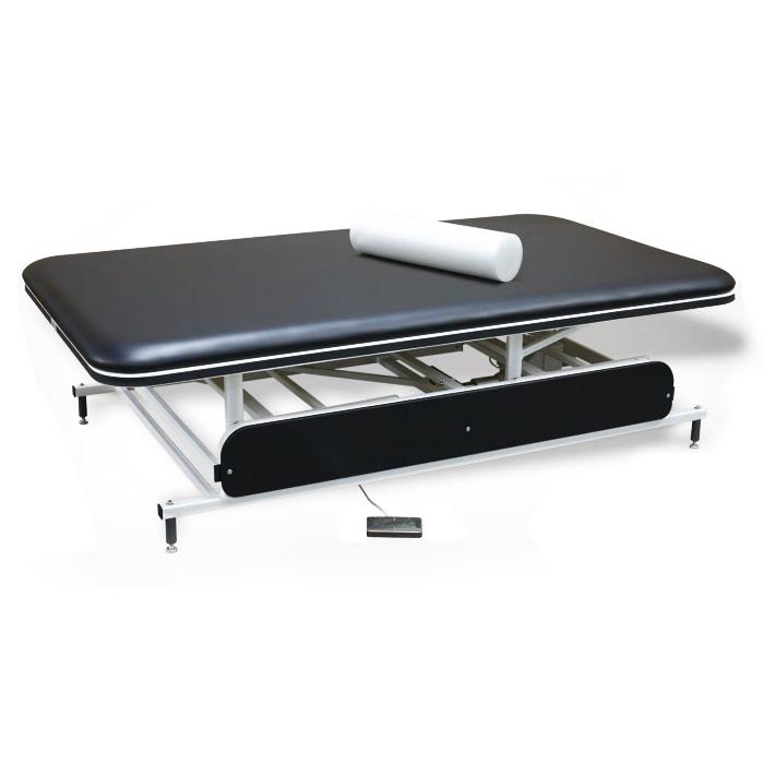 Metron Plus deluxe hi-lo mat platform with roll