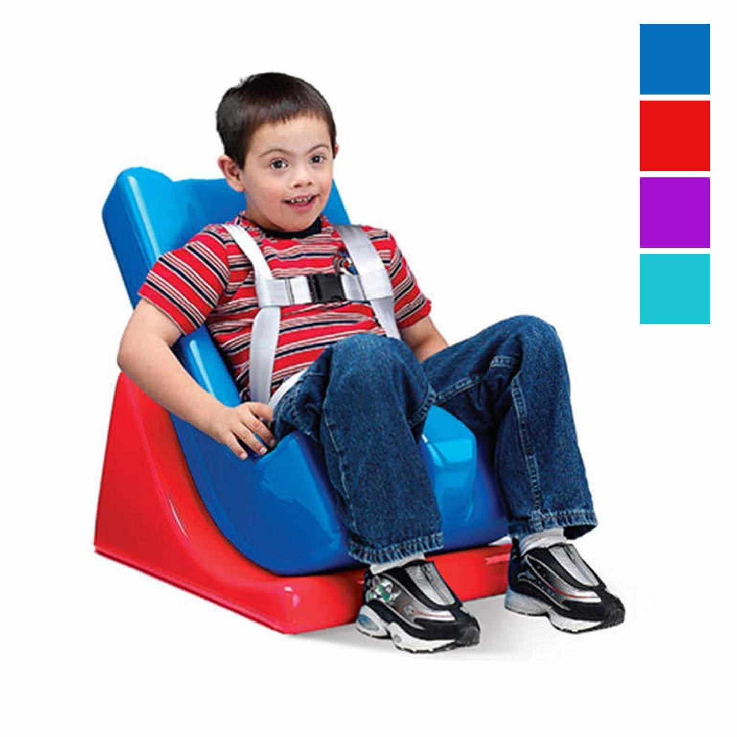 Tumble Forms 2 Deluxe Floor Sitter | Performance Health