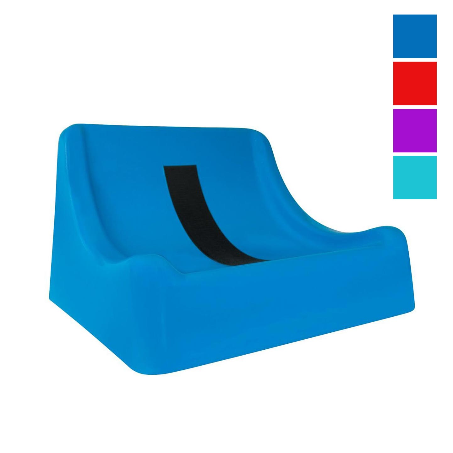 Tumble Forms Floor Sitter Wedge For Feeder Seat | Performance Health