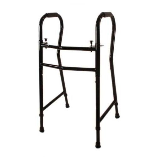 TFI Narrow Universal Double Button Folding Walker