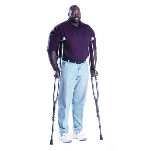 TFI Grand Line Crutch - Pair