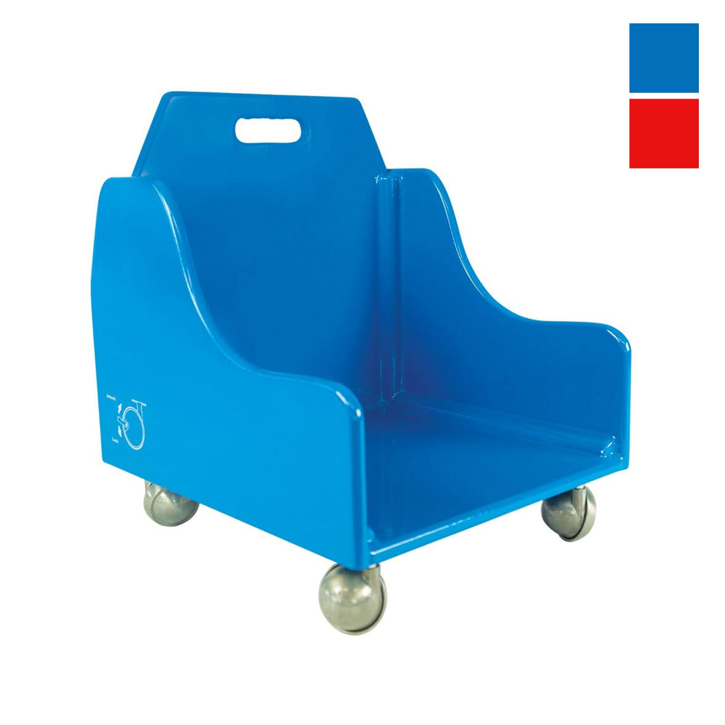 Tumble Forms Mobile Base For Feeder Seat | Performance Health