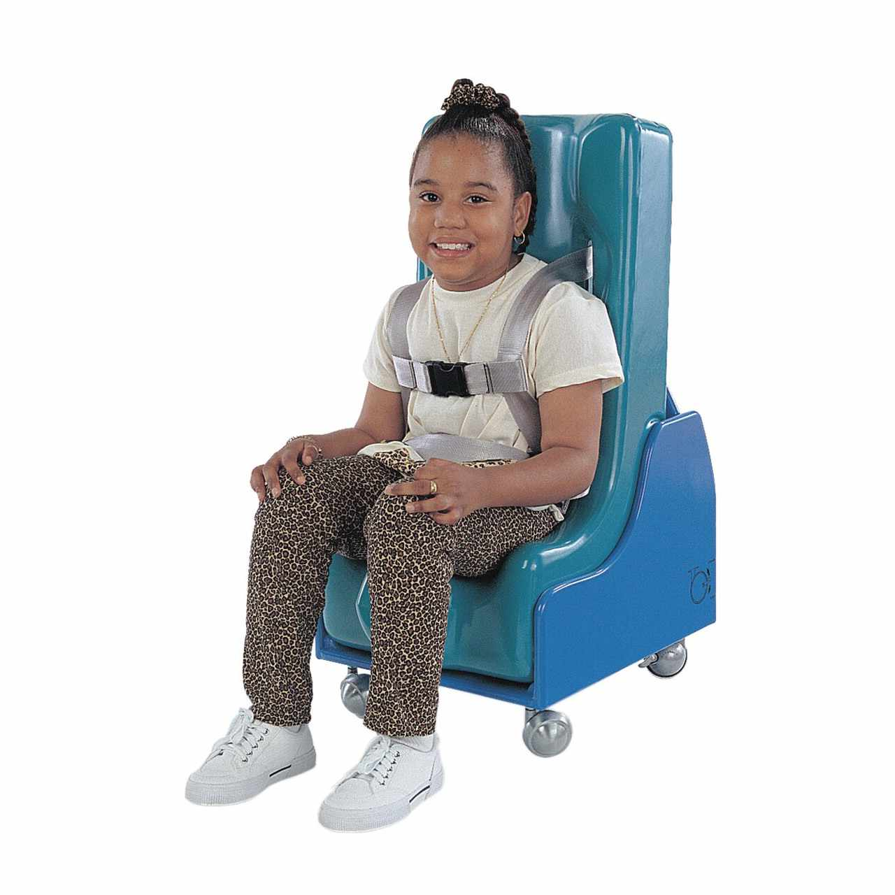 Tumble Forms Mobile Floor Sitter | Performance Health
