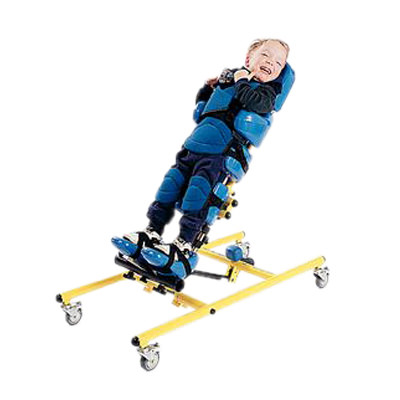 TumbleForms2 Three-In-One Tristander 45 - FREE Shipping