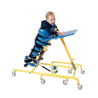 TumbleForms2 Three-In-One Tristander 58 - FREE Shipping