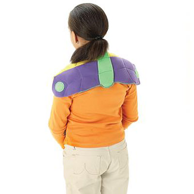Tumble Forms Weighted Critter for Toddlers | Medicaleshop