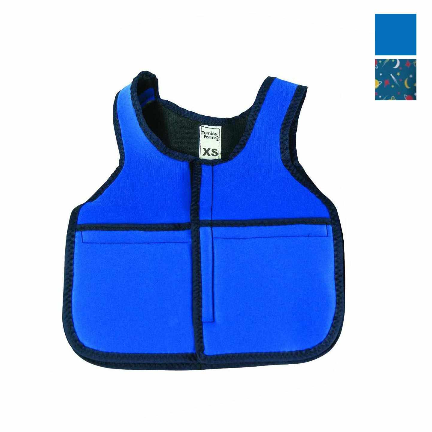 Tumble Forms 2 Weighted Vest | Performance Health