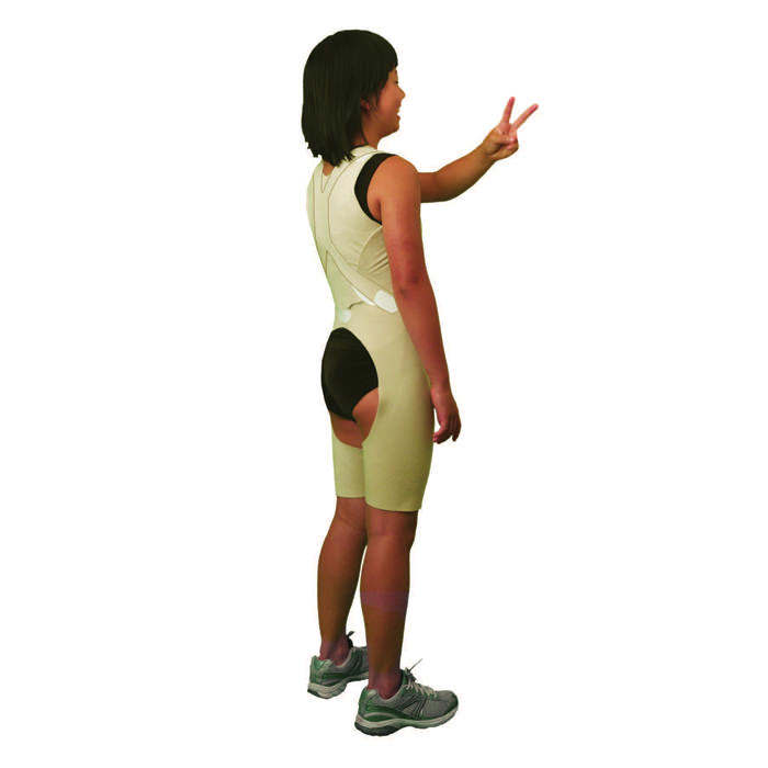 TheraTogs ULTRA Posture & Torso Alignment (PTA) System