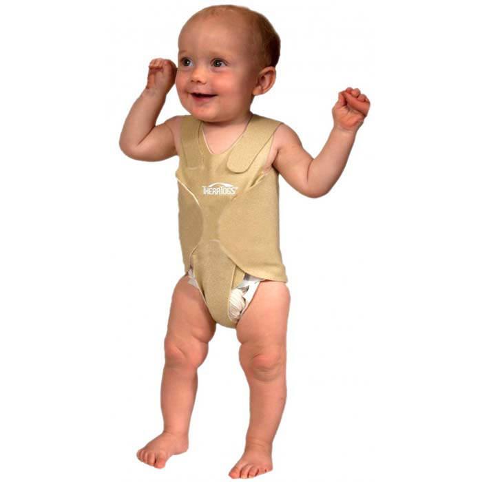 TheraTogs ULTRA Wunzi Infant System