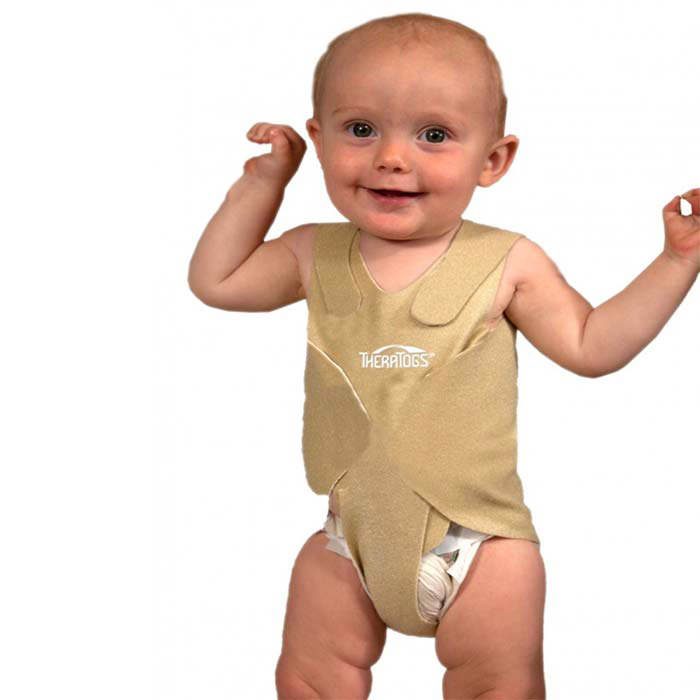 TheraTogs Ultra Wunzi for infants