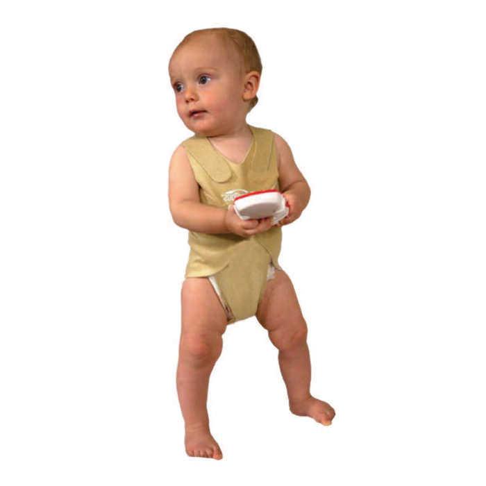 ULTRA Wunzi Infant System - TheraTogs