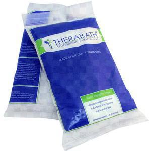 Therabath Professional Paraffin Refill Beads Blue, Eucalyptus Rosemary Mint