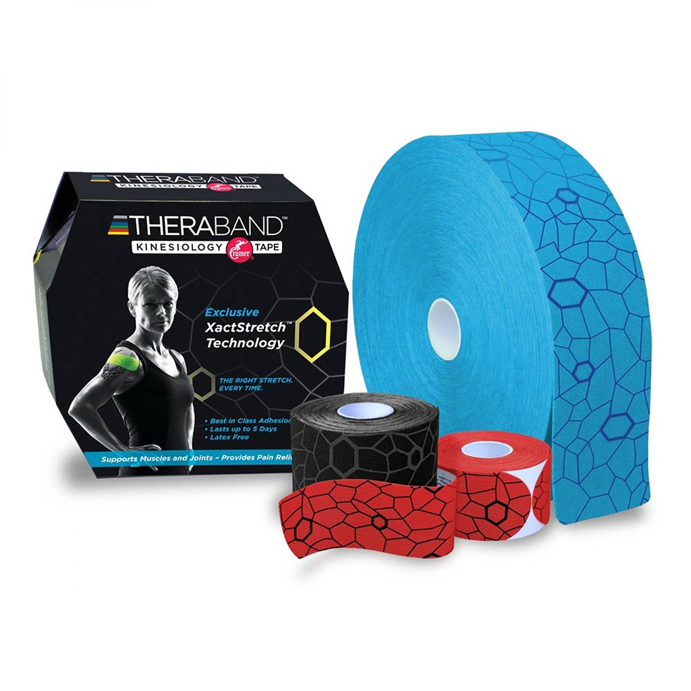 TheraBand Kinesiology Tape 2 Inch
