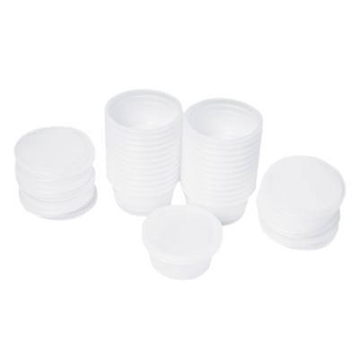 Theraputty Exercise Putty Containers and Lids
